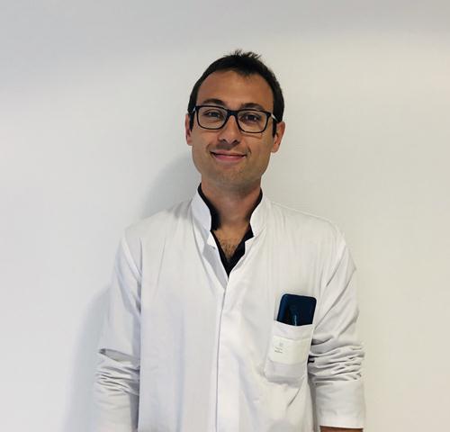 DR MIGUET chirurgien visceral digestif pau Navarre