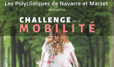 Challenge de la mobilite 2019 Navarre Marzet