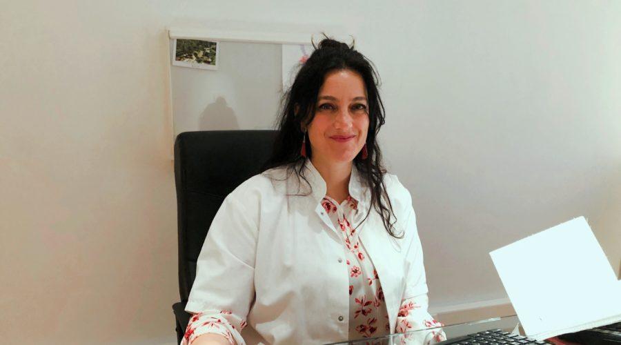 Dr Carmen Cruz gynécologues obstétriciennes