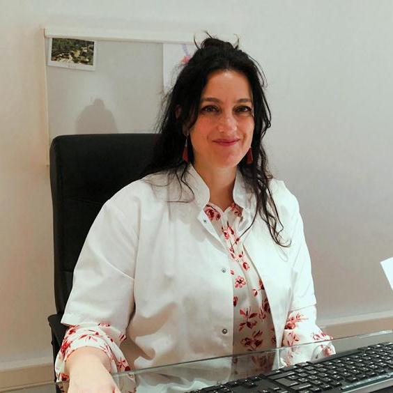 Dr Carmen CRUZ