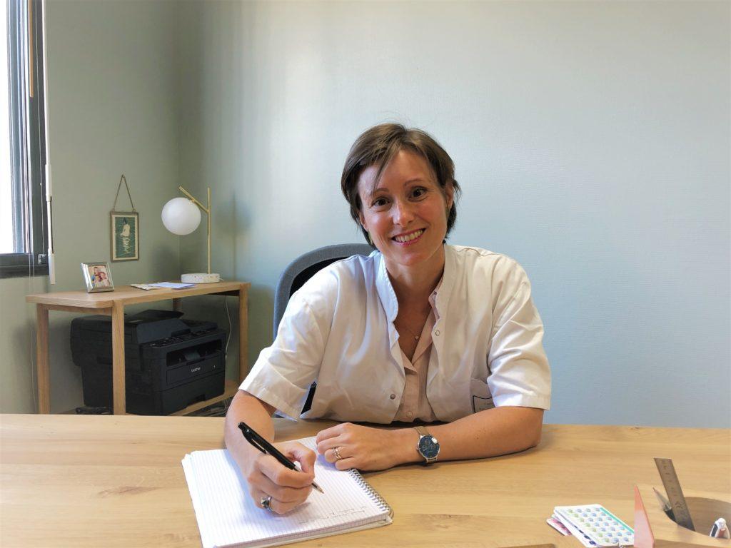 Dr Aurelie Richter-Marot